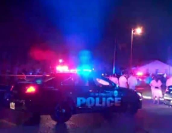 Deaf man shot dead by Oklahoma City police
