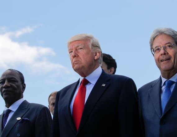 Trump to reverse Obama-era Cuba policies: report