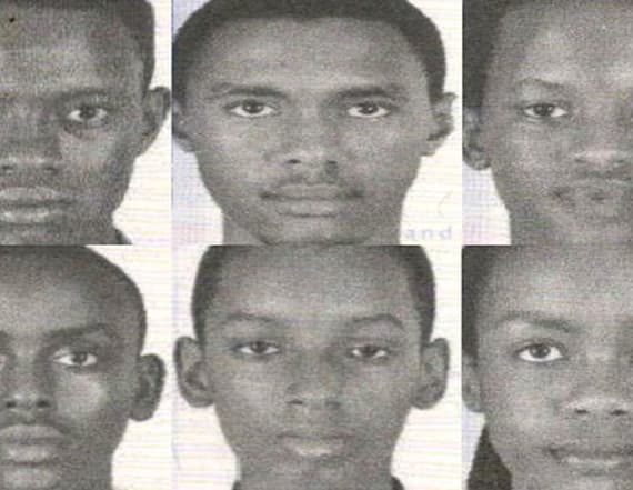Burundi robotics team goes missing after US contest
