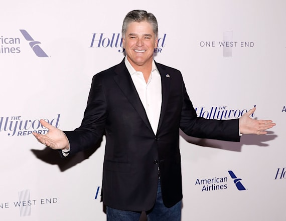 Hannity labels lobster story as 'fake news'