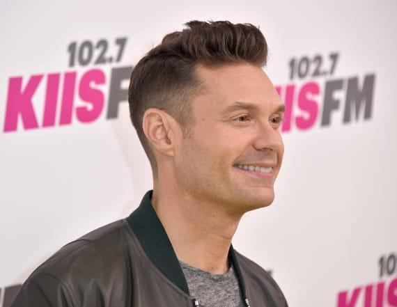 Ryan Seacrest will return to host 'Idol' reboot