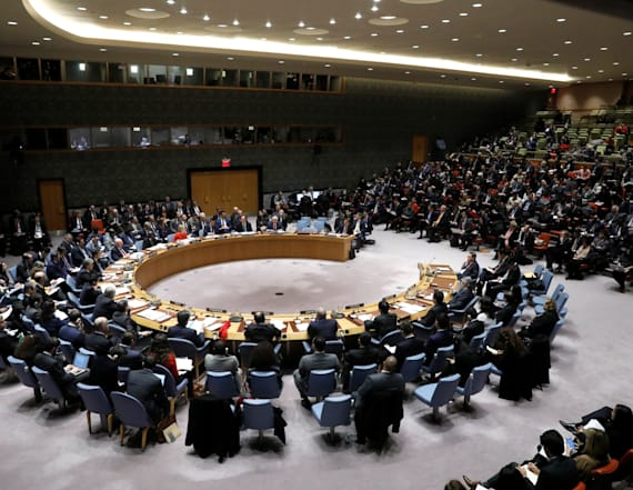 UN to vote on US Jerusalem decision to be withdrawn