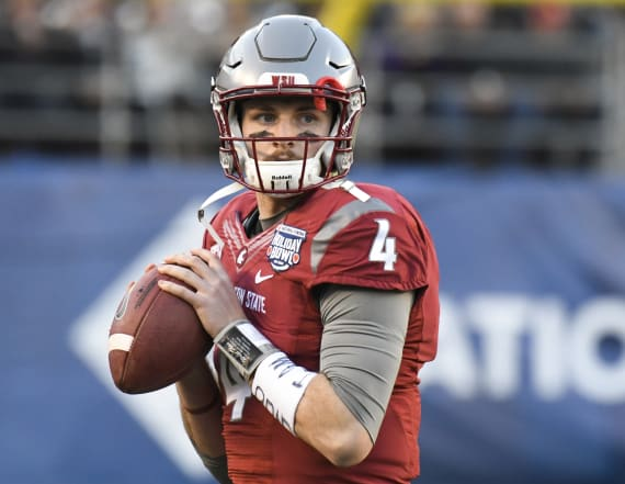 6 underdog picks to win the Heisman this season