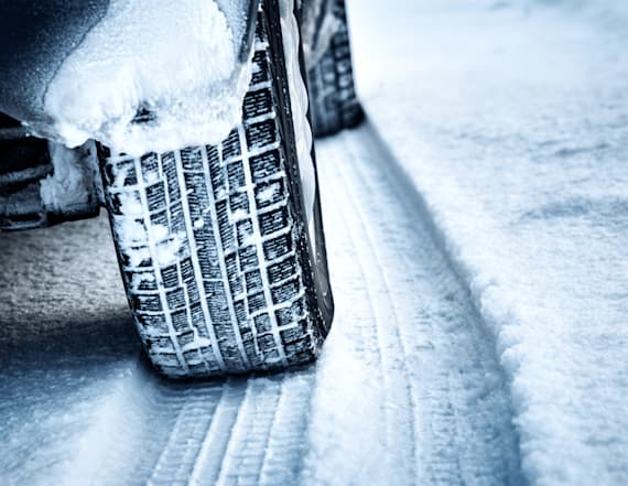 The day you should switch over to winter tires