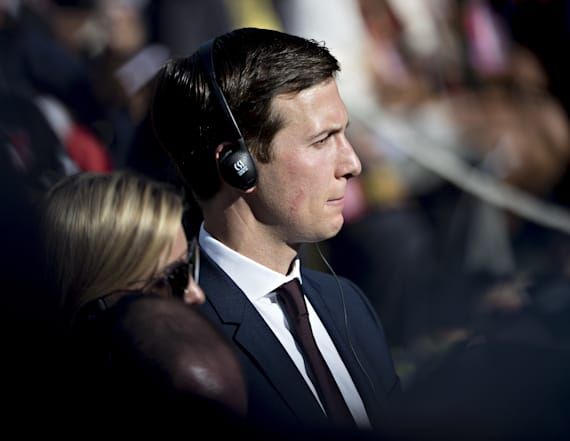 Report: Jared Kushner hires prominent trial lawyer