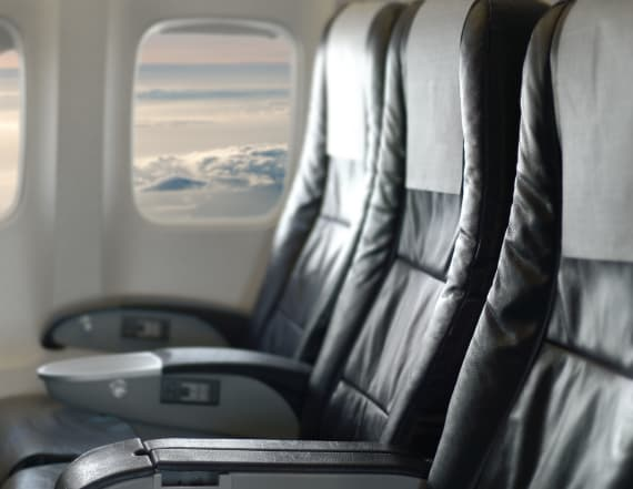 This is 'the world's most advanced airline seat'