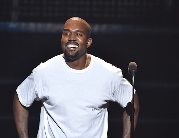 Kanye West announces 2 new albums