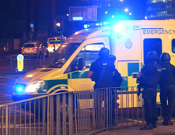 Twitter users slam network over Manchester coverage