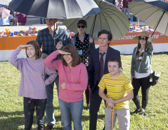 ABC's 'The Middle': See the final script page