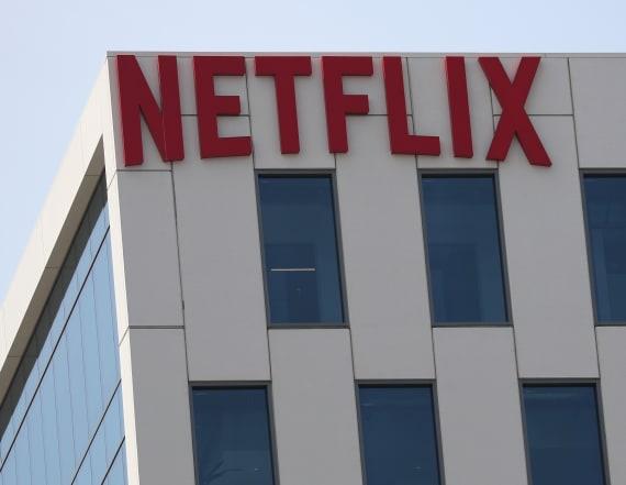 Netflix testing new ads for original content