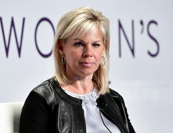 Gretchen Carlson responds to Weinstein scandal