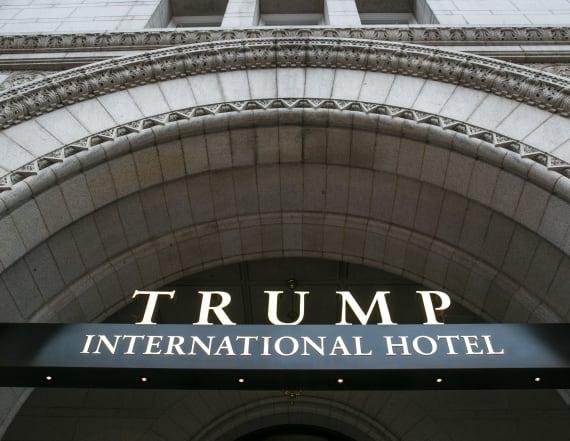 Mueller broadening Russia probe to Trump businesses