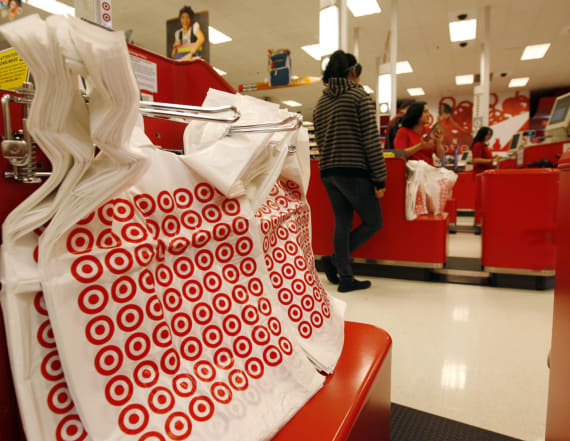 Sales of these Target products are 'exploding'