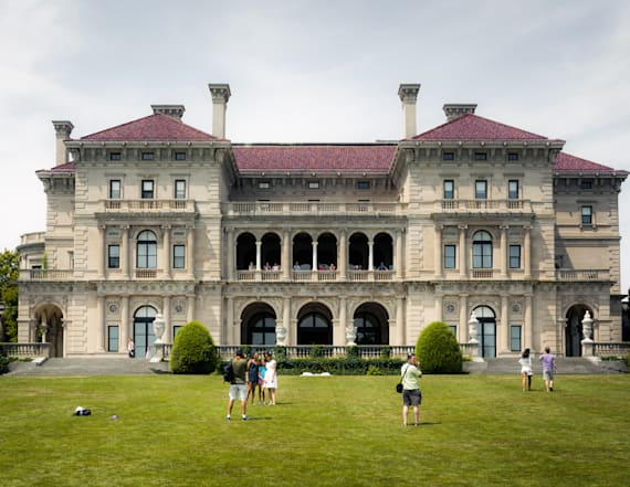 8 things you never knew about the Breakers mansion