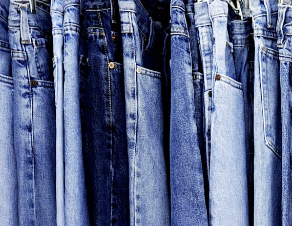 5 denim essentials you need in your closet