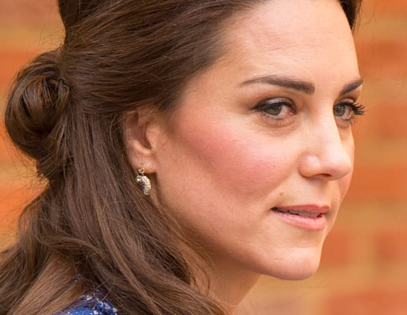 Royal family reacts to Manchester attack