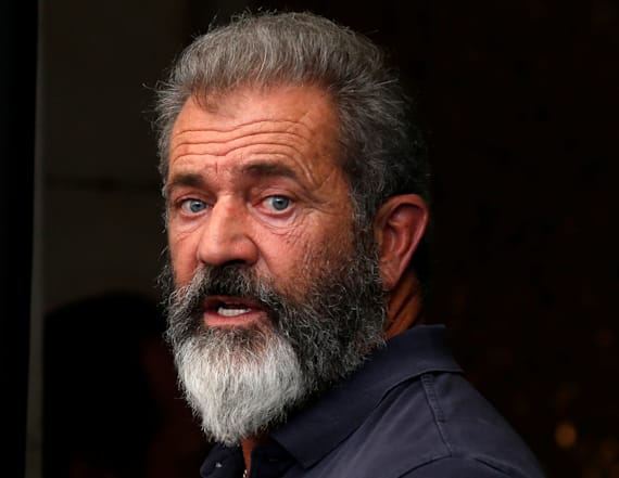 Director of Mel Gibson movie wants it destroyed
