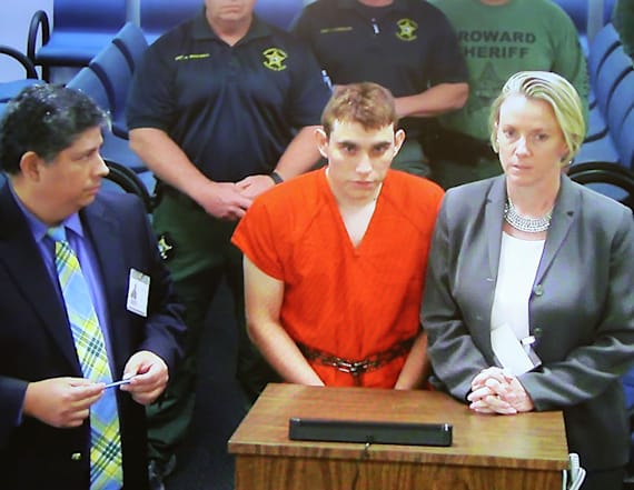 Bizarre theory on Fla. shooter emerges on Twitter