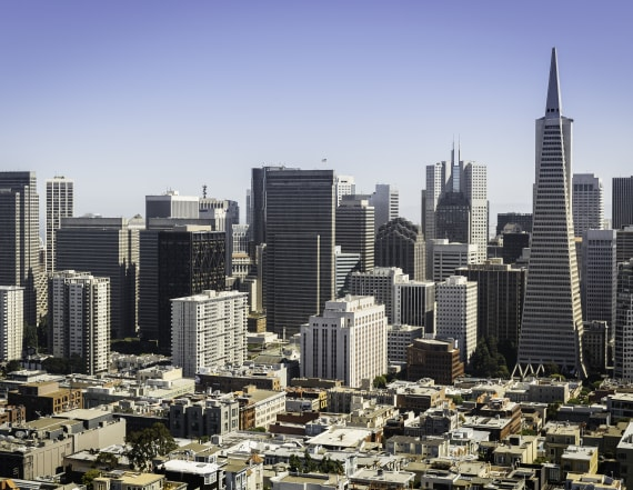 San Francisco losing most residents in US