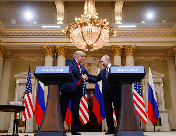 WH: Putin meeting 'proud American tradition'
