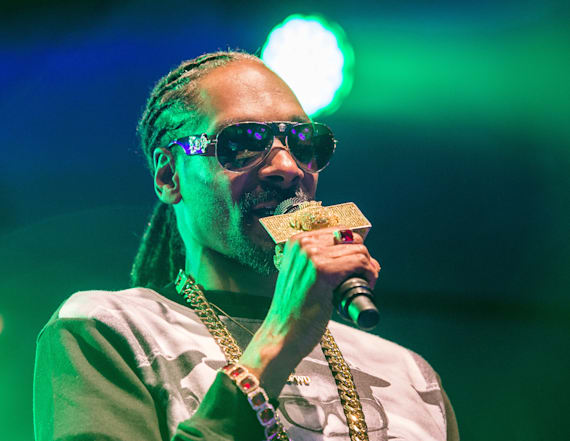 'Coach Snoop' Episode 7: We thrive for work