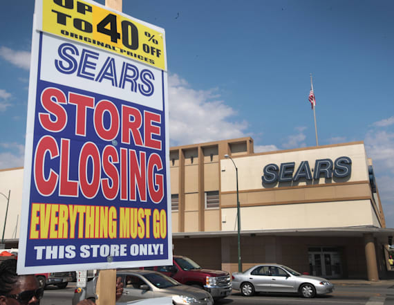 Will this be the last holiday season for Sears?