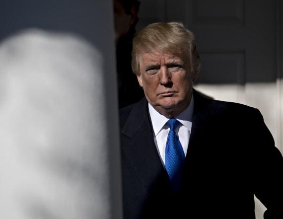 Trump slaps tariffs on imported solar panels
