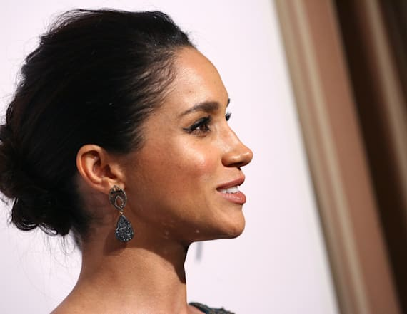 Markle to attend Pippa's wedding with restriction