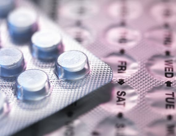 Judge blocks Trump's rule on birth control