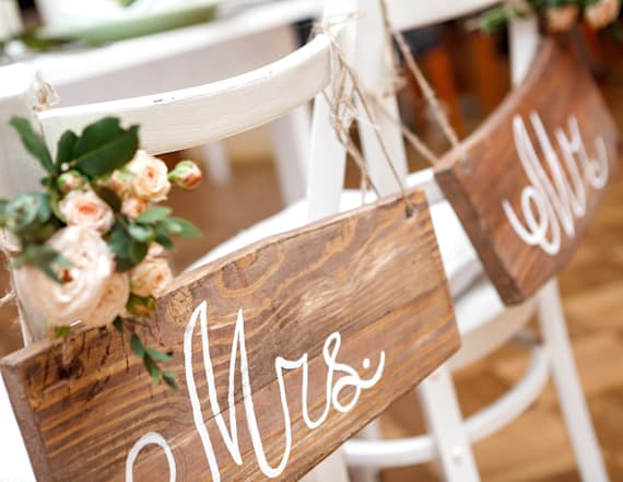Amazon launches wedding shop to compete with Etsy