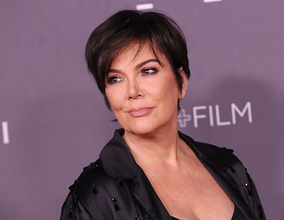 Kris Jenner 'in denial' about O.J. Simpson's parole