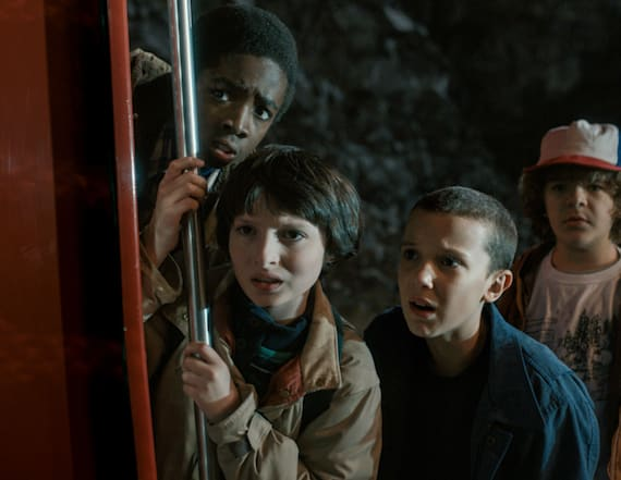 Why 'Stranger Things' almost didn't get made