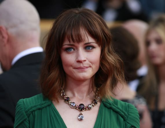 Alexis Bledel is returning to 'The Handmaid's Tale'