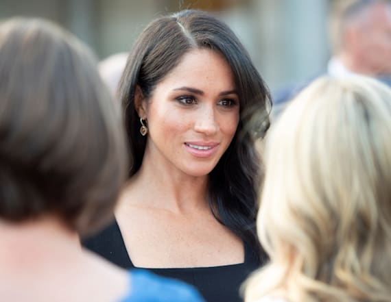 Duchess Meghan cannot trust her dad