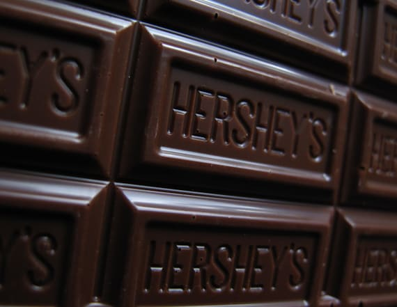 Hershey to move into online market