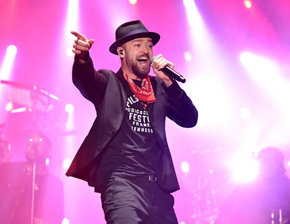 Timberlake to headline Super Bowl halftime show
