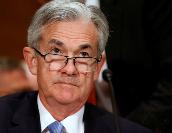 Trump considering Powell, Taylor for Fed chair