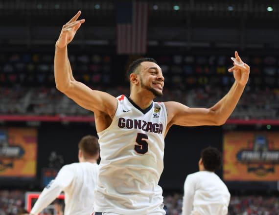 Vegas computer predicts NCAA championship score
