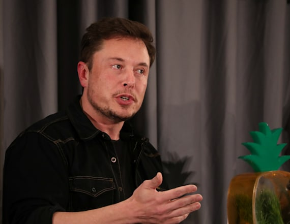 Elon Musk slams Thai cave rescuer as a 'pedo guy'