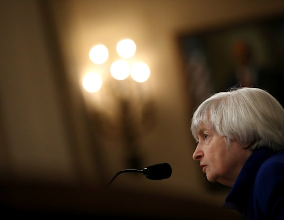 The Fed is about to raise interest rates again