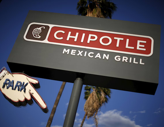 Chipotle has started adding drive-thrus