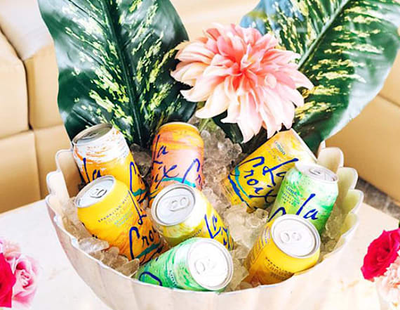 There's a new LaCroix flavor (and it sounds yummy)