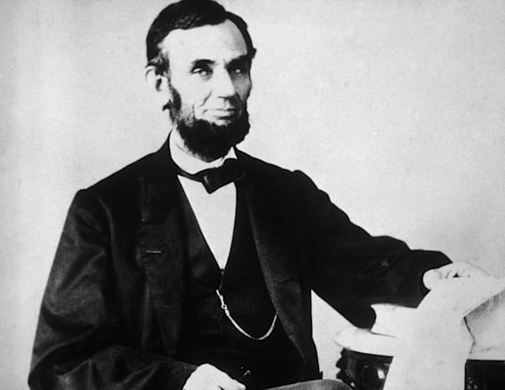 Researchers reveal who wrote famous Lincoln letter