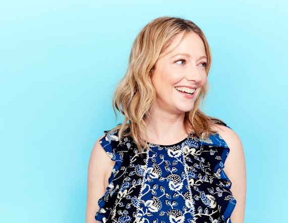 Judy Greer describes her dream coffee date