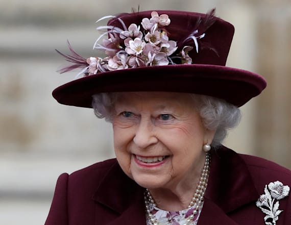 Why the queen is the world's most famous introvert
