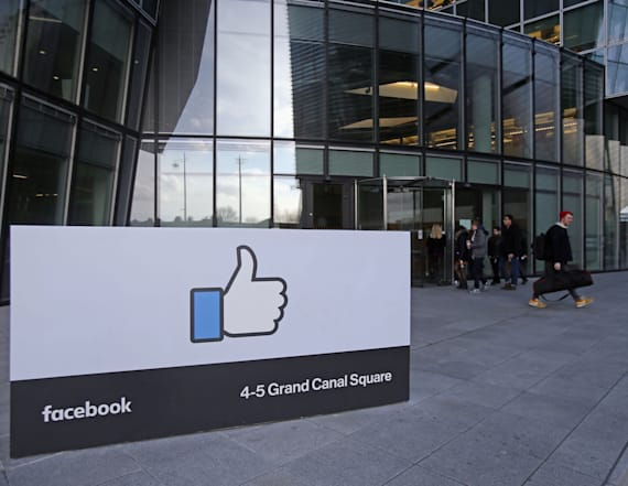 Lawsuits: Facebook discriminating against one group