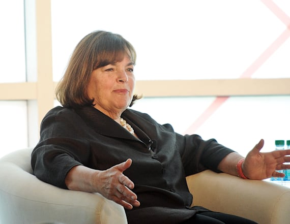 Ina Garten has finally crowned favorite kitchen tool