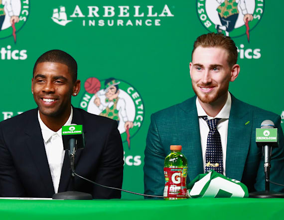 The major winners and losers of a wild NBA offseason