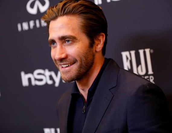 Jake Gyllenhaal won't do 'Batman'