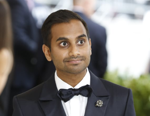 Writer behind Aziz Ansari story responds to critics